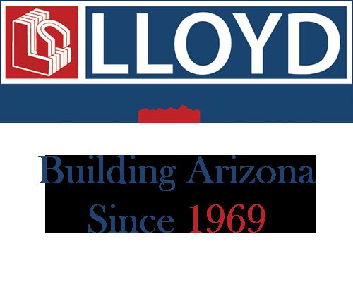 Lloyd Construction Logo 1969 v1