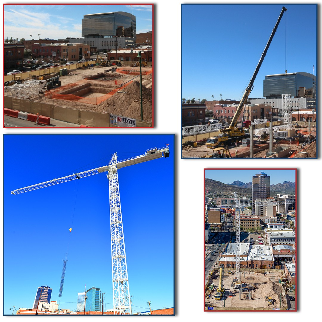 Construction Manager tucson